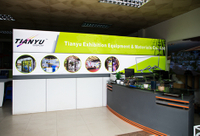 Mengapa Trade Show Booth Design Matters